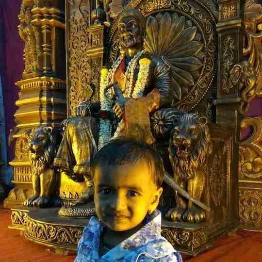 Dr. Sager Desai's profile on Curofy