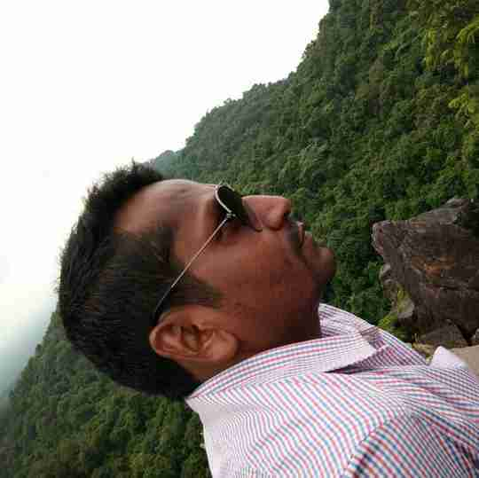 Dr. Satish Usendi's profile on Curofy