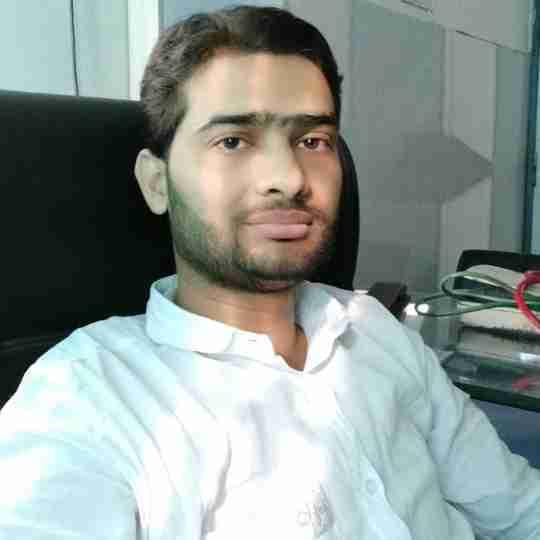 Dr. Abuzaid Ansari's profile on Curofy