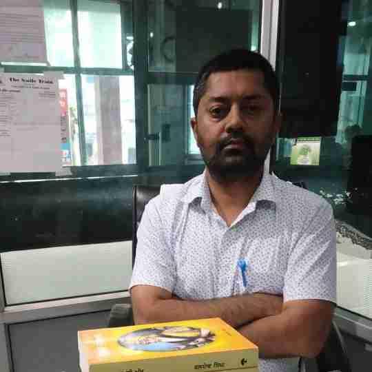 Dr. Hargurpartap Singh's profile on Curofy