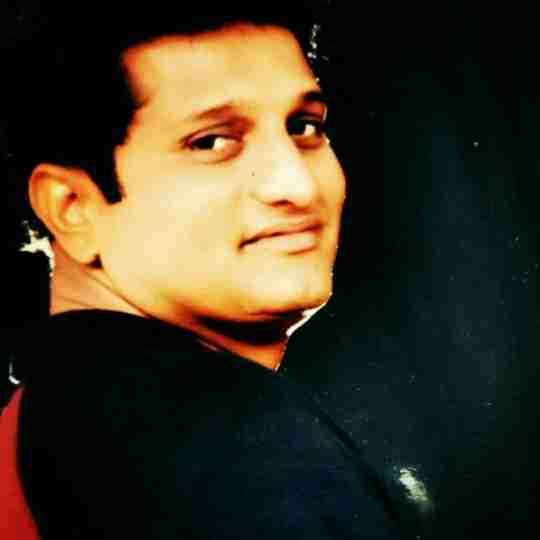 Dr. Jagdish Pawar's profile on Curofy