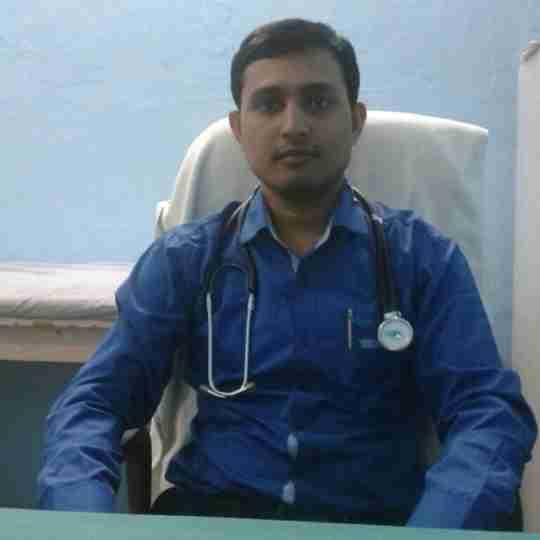 Anil Kumar Maurya's profile on Curofy