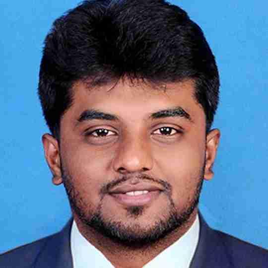 Dr. Chethan Raju's profile on Curofy