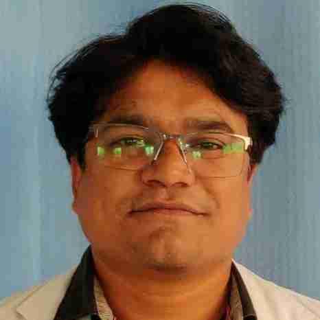 Dr. Ata Ur Rehman Harlapur (Pt)'s profile on Curofy