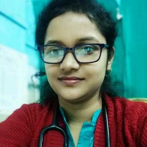 Dr. Manashwini Choudhury's profile on Curofy