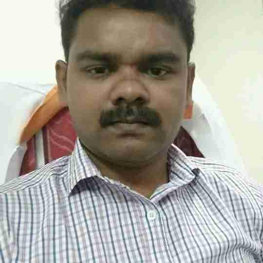 Dr. Veerendra Nath Tanguturi's profile on Curofy