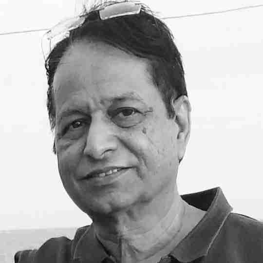 Dr. Vasudev Joshi Joshi's profile on Curofy