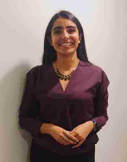 Dr. Radhika Sharma's profile on Curofy