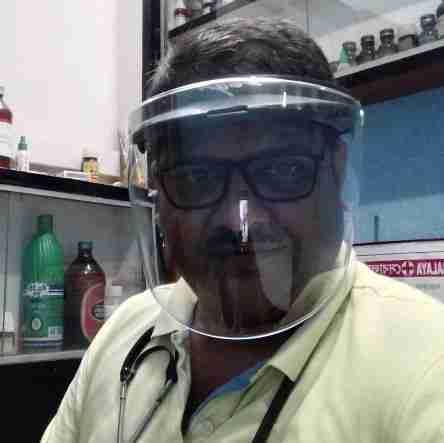 Dr. Noorul Aian Ansari.'s profile on Curofy