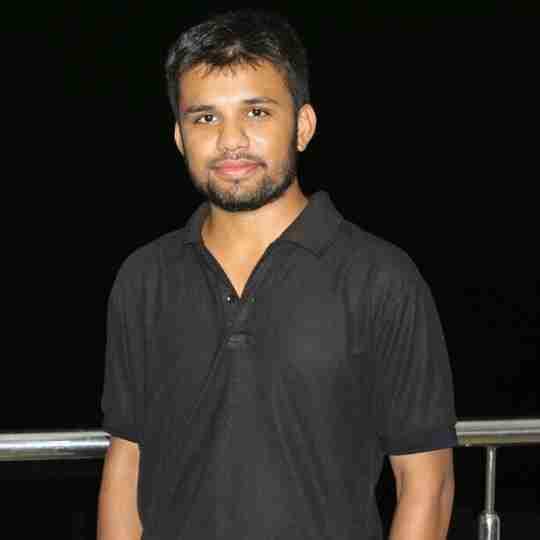 Abdulbasit Kadiyawala's profile on Curofy