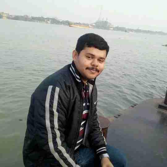 Ankit Sarkar's profile on Curofy