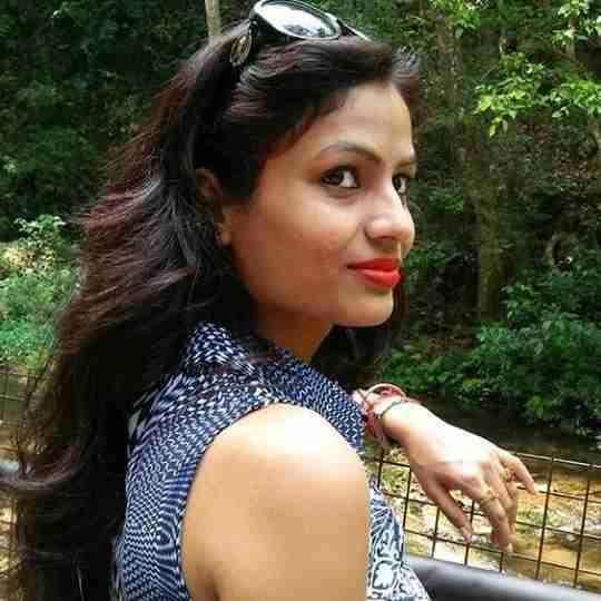 Dr. Aradhana Verma's profile on Curofy