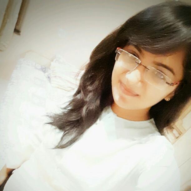 Dhvani Lathia's profile on Curofy