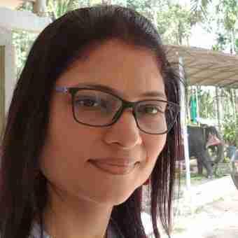 Dr. Leena Karkhanis's profile on Curofy