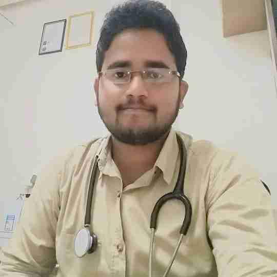 Dr. Sushilkumar Sawant's profile on Curofy