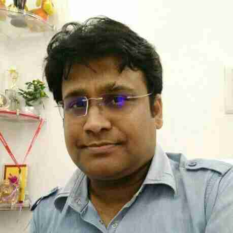 Dr. Abhijeet Pratap Singh's profile on Curofy