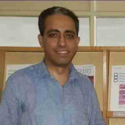Dr. Rohit Punga's profile on Curofy