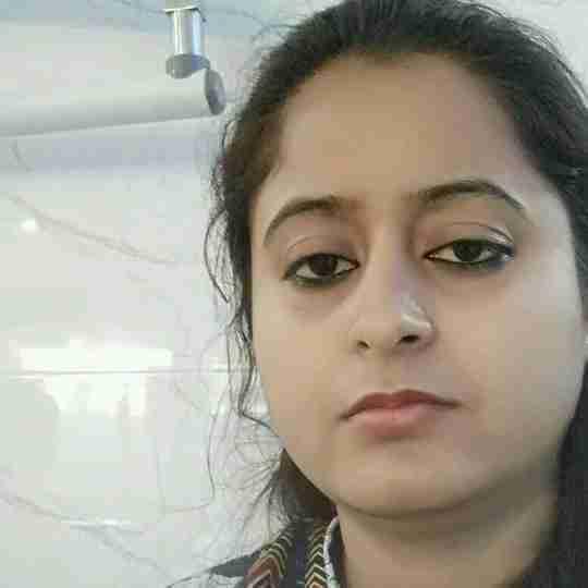 Dr. Ashu Sharma's profile on Curofy