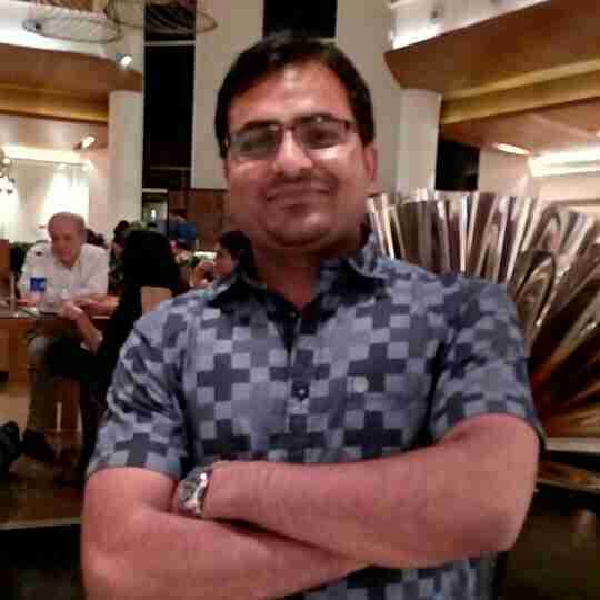 Dr. Tufan Bhutada's profile on Curofy