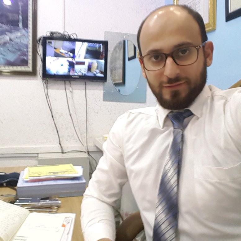 Dr. Karrar Shabaa's profile on Curofy