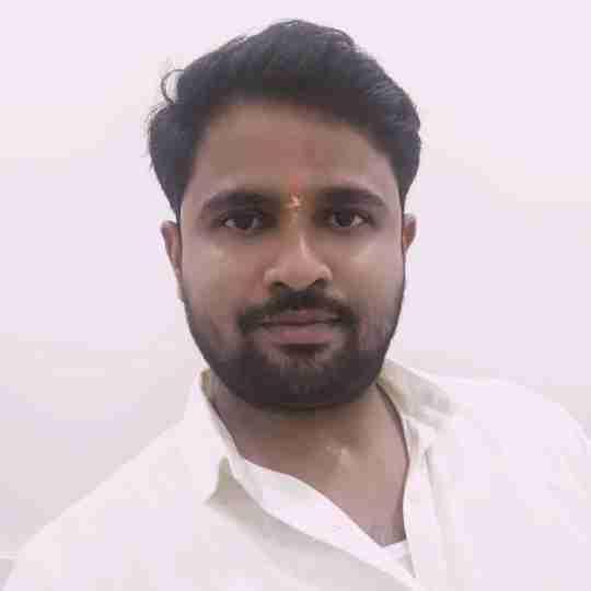 Dr. Rajesh Kumar Karri's profile on Curofy