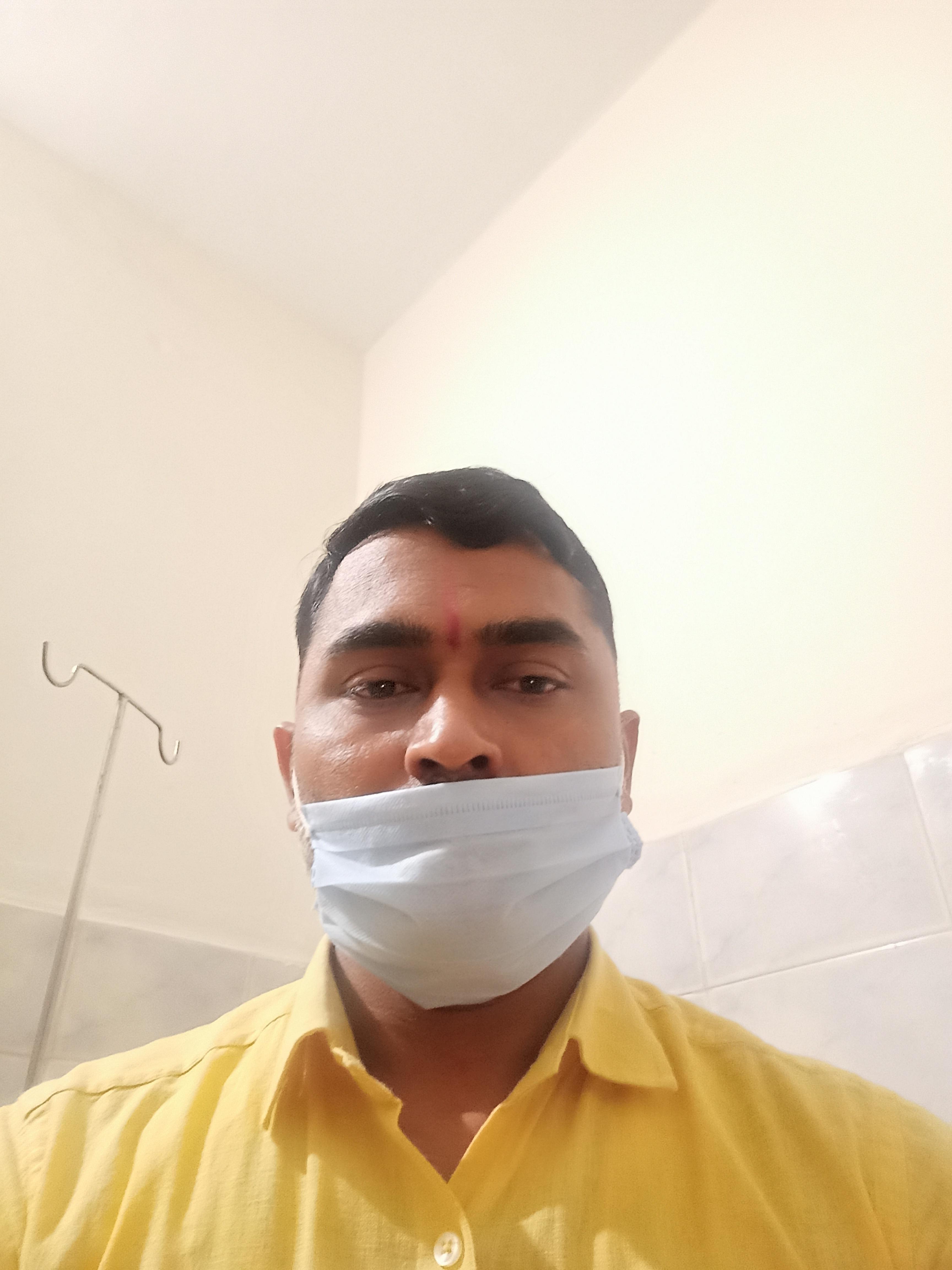 Gundappa Thippaiah's profile on Curofy