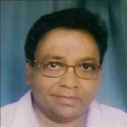 Dr. Surendra Kumar Srivastava's profile on Curofy