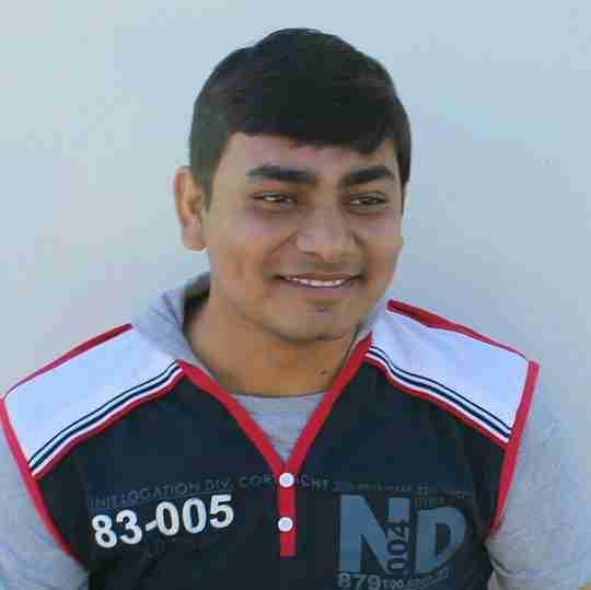 Dr. Niravkumar Patel's profile on Curofy
