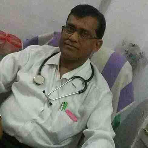Manoj Agarwal's profile on Curofy