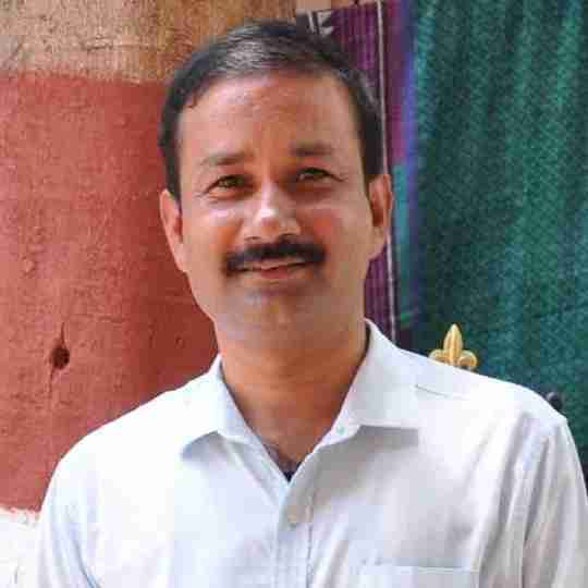 Dr. Naga Raj's profile on Curofy