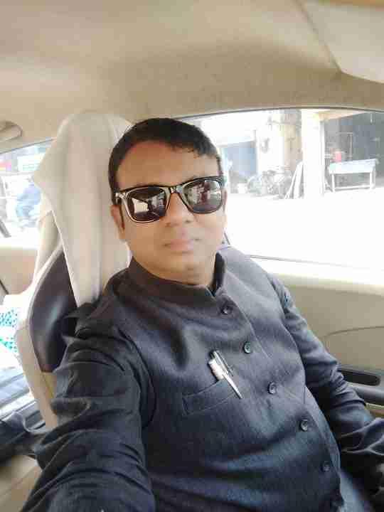 Dr. Anil Kushwanshi's profile on Curofy