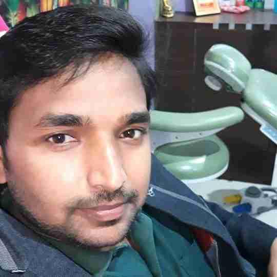 Dr. Alok Raj's profile on Curofy