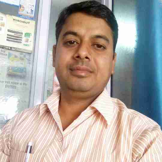 Dr. Dharmendra Patidar's profile on Curofy