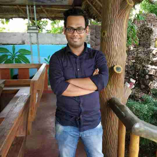 Dr. Chinmaya Samal's profile on Curofy
