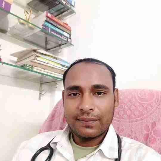 Dr. Mohd Bakar's profile on Curofy