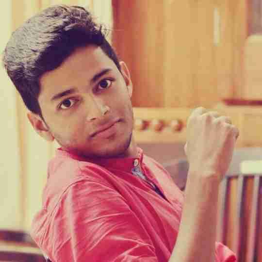 Jishar Nambiyath's profile on Curofy
