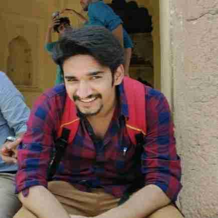 Dr. Akshay Vimal's profile on Curofy