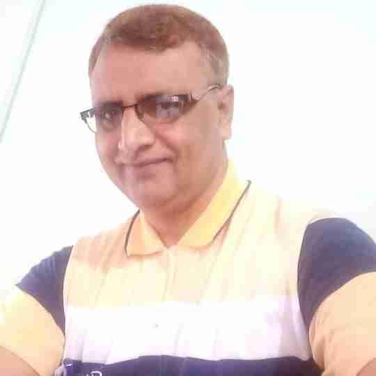 Dr. Ishwar Badgujar's profile on Curofy