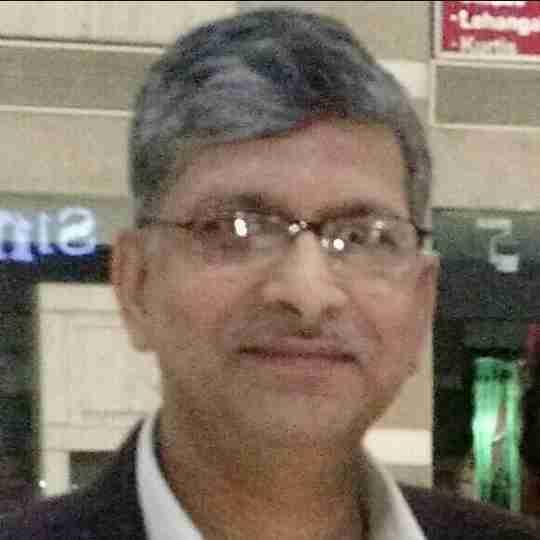 Dr. Sudhir Gupta Sudhir's profile on Curofy