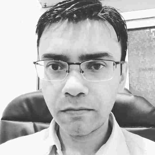 Dr. Sabyasachi Goswami's profile on Curofy