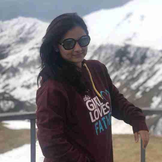 Dr. Karishma Parikh's profile on Curofy