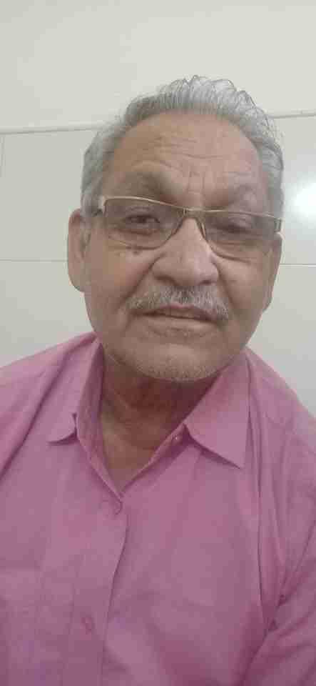 Dr. Yashpal Singh's profile on Curofy