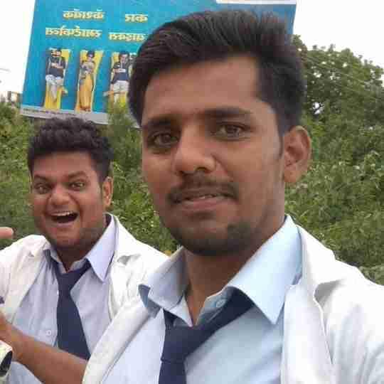 Dr. Amar Yadavpatil's profile on Curofy