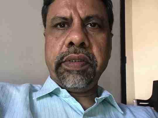 Dr. Rasik Shah's profile on Curofy