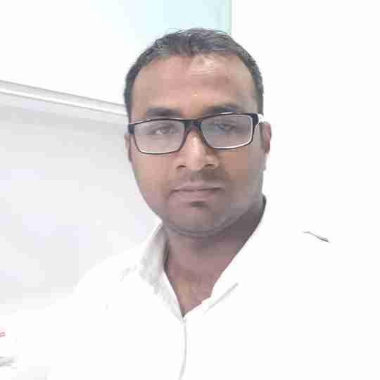 Dr. Shiva Prasad Deshmukh's profile on Curofy