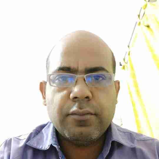 Dr. Amrendra Kumar's profile on Curofy