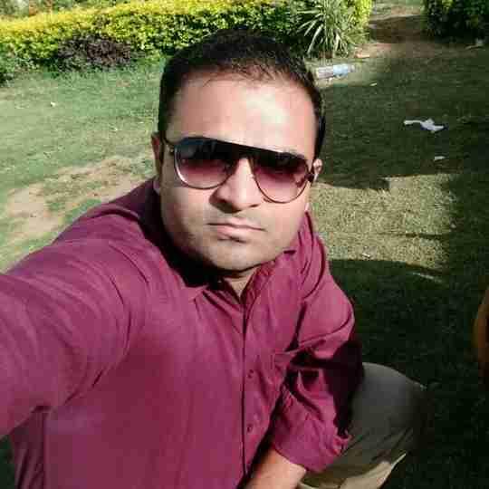 Dr. Satish Prajapati's profile on Curofy