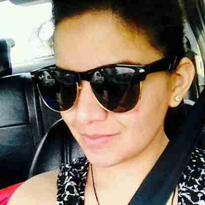 Rupanzal Chaudhary's profile on Curofy