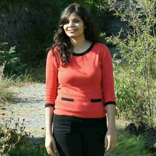 Dr. Diksha Yadav's profile on Curofy