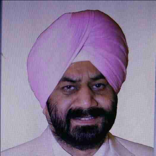 Dr. Sukhbindar Singh Sibia's profile on Curofy